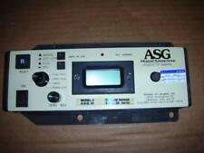 "ASG Jergens ASG25 25in-lb 28.25 DN.m 1/4"" DIGITAL TORQUE TESTER ASG 25 USA!!"
