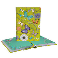 NEW Roger La Borde - Butterfly Ball Softback illustrated Journal Notebook Unique