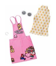 Barbie Doll Super Mario Bros Characters Deluxe Fashion Pack Romper Outfit Rare