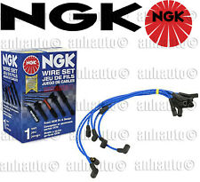 NGK Spark Plug Wire Set for Discovery + Range Rover