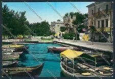 Verona Bardolino Foto FG cartolina EE0957