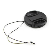 39 mm Front Lens Cover Snap-on Cap Hood For Sony Canon Nikon Pentax Fuji Leica