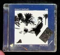 Franco Battiato – La Voce Del Padrone - CD - CD009006