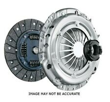 Peugeot 307 Cc 2003-2008 3B Valeo Clutch Kit Set Transmission Replacement Part