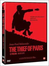 The Thief Of Paris / Le voleur (1967) - Louis Malle. Jean-Paul Belmondo DVD *NEW