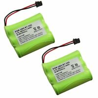 2 Cordless Phone Battery For Uniden BT-905 EXAI 918