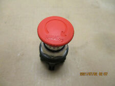 New Other Square D 9001 Kr16 E Stop Push Button Turn To Release