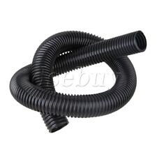 00152 Central Vacuum Hose Collection Flexible Hosepipe 35mm inner Dia Black