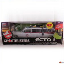 Ghostbusters Ecto 1 Ambulance with Slimer figure 1:21 scale ERTL diecast model