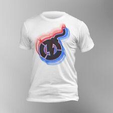 Nitro Circus Logo Motorbike Show Men  T-shirt
