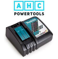Makita DC18RC Li-ion 7.2V - 18V Fast Battery Charger Brand New Genuine UK Stock
