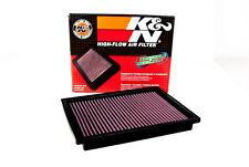 K&N Panel Air Intake Filter BMW M3 Z3 Z4 323i 323is 328i 525i 528i 530i NEW