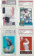 Huge Wholesale Graded Baseball Football Basketball Sports Card Collection Lot