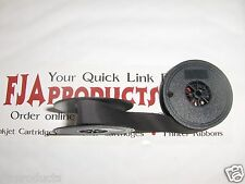 Adler Royal Futura 800 Typewriter Ribbon Black Twin Spool - FREE SHIPPING IN USA