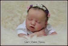 Magnifique bébé reborn poupée ~ Indie ~ SAM'S reborn Nursery ~