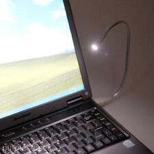 Mini Flexible USB LED Lamp Lighting Light for PC Laptop Notebook Mini Gadget Kit