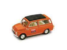 Fiat 500 Giardiniera (1960) Fiat Trattori 1:43 2007 BRUMM