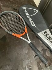 Head Titanium tennis racket Ti.S2 Swing Style Rating S2