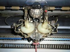vintage * IBM Selectric I * typewriter series 700 for parts - CARRIER ONLY