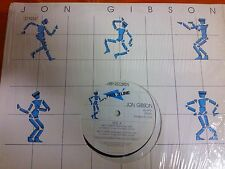 "DISCO MIX 12"" JON GIBSON - AIN'T IT PRETTY - DANCE DJ REMIX FRONTLINE USA VG-/VG"