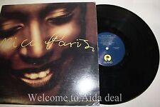 """Mica Paris South of the River (1990) LP (VG) 12"""""""