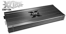 XFIRE XMF15K 20000 watt Max 10000 watt RMS Class D 1 Ohm Stable Sub Amplifier