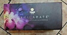 Zumba Fitness Exhilarate The Ultimate Fitness Experience Weights & 4 Dvd's