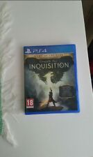 Dragon Age Inquisition Game Of the Year Goty PS4 Nuevo