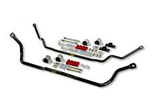 ST STREET FRONT AND REAR ANTI ROLL SWAY BAR SET FOR 1990-1997 HONDA ACCORD