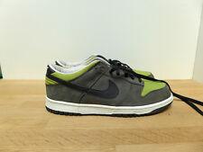 DS Nike Dunk Low Kermits 10.5 skunk de la soul heineken green muppet gray kermit