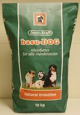 Basu-dog Naturalkrokette 10 Kg