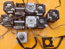 Schrittmotoren (Stepper)