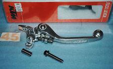 levier de frein aluminium FLEX KTM 250 300 350 450 500 530 SX SX-F EXC EXC-F