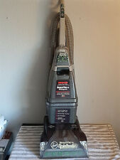 Hoover Steamvac Widepath F6020-900 Spinning Brushes + Tools *Cleaned & Tested*