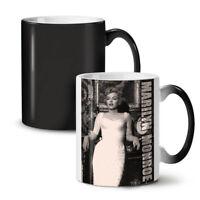 Vintage NEW Colour Changing Tea Coffee Mug 11 oz | Wellcoda