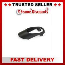 Tacx Frame Front Leg Manchet (Plastic Pivot Insert) for Bushido (Dark Grey)