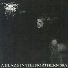 Darkthrone - Blaze In The Northern Sky NEW CD
