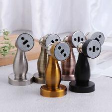 Stainless Steel Strong Magnetic Door Stop Stopper Holder Catch Door SuctionT li