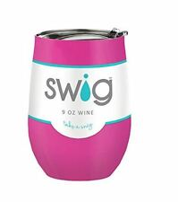 Stemless Wine Cup Stainless  Swig BERRY INSULATED YETI RTIC Technology