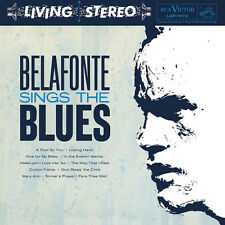 AP | Harry Belafonte - Belafonte Sings The Blues 200g LP NEU
