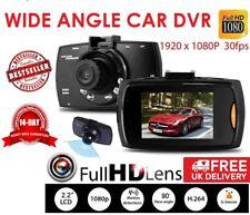 Dash Cam 1080p HD Wide Angle  Car Recorder DVR Night Vision Compact Sale