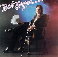 CD - BOB SEGER - Beautiful Loser