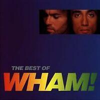 The Best Of Wham! von Wham! | CD | Zustand gut