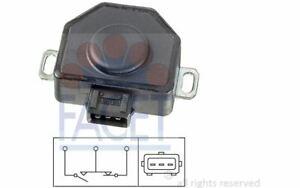 FACET Capteur pour RENAULT ESPACE 10.5079 - Pièces Auto Mister Auto