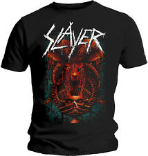 SLAYER The Offering T-SHIRT OFFICIAL MERCHANDISE