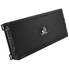 NEW Massive Audio BP8000.1 8000 Watts BP Blade Mono Amplifier Subwoofer Bass Amp