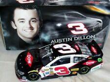Austin Dillon #3 Dow Chemicals HOTO 2015 1/24 NASCAR Cup Diecast