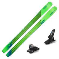 2020 Elan Ripstick 96 Skis w/ Marker Griffon 13 ID Bindings |  | AD1DXG18K