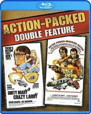 Dirty Mary, Crazy Larry / Race With The Devil [Blu-ray], Very Good DVD, Susan Ge