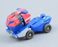 Transformers Animated Optimus Prime Complete Legends Class